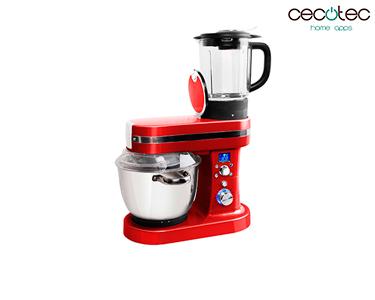 Robot de Cozinha Cecomixer Plus   Cecotec®
