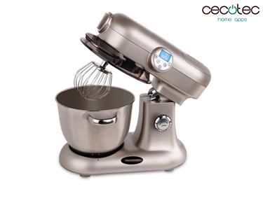 Robot de Cozinha Programável Cecomixer | Cecotec®