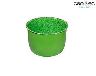 Recipiente Excelence de Pedra Verde | Cecotec®