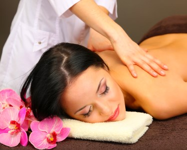 3 Massagens de Relaxamento   30 Minutos   2 Locais - Queluz