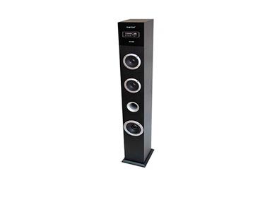 Torre Coluna XL  c\ Subwoofer | Bluetooth | Auxiliar | USB | SD | Comando
