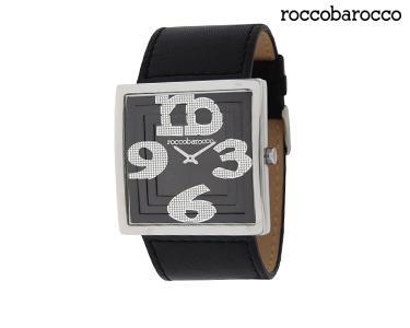 Relógios Rocobarroco® | Frame Preto