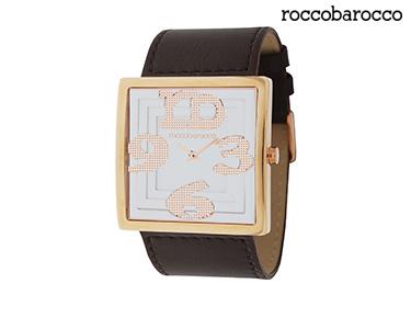 Relógios Rocobarroco® | Frame Castanho