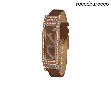 Relógios Rocobarroco® | Shirley Castanho