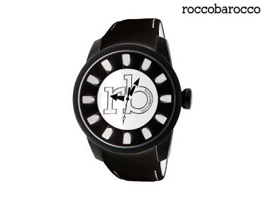 Relógios Rocobarroco®   Shark Preto