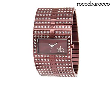 Relógios Rocobarroco® | Star Shine Bronze