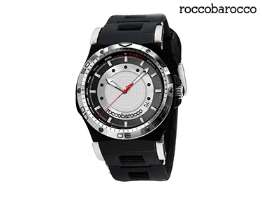 Relógios Rocobarroco® | Dakar Preto