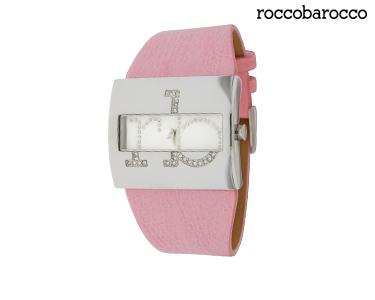 Relógios Rocobarroco® | Name Rosa