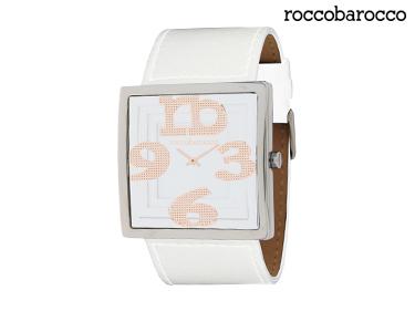 Relógios Rocobarroco® | Frame Branco
