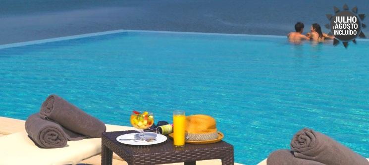 Algarve - Hotel Riverside 4*   Férias c/Opção de Meia Pensão ou Tudo Incluído