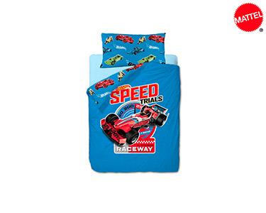Jogo Saco Hot Wheels Race | 160X220