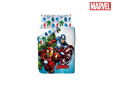 Jogo Saco Avengers Trio | 160X220