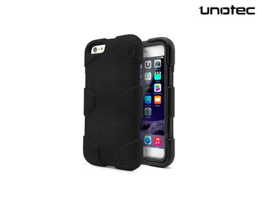 Capa  Armor Plus Unotec | iPhone 6 Plus