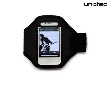 Bracelete Desportiva Unotec | iPhone 3/4/4S