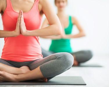 Aulas de Yoga em Lisboa | 1, 5, 10 ou Livre-Trânsito Mensal!