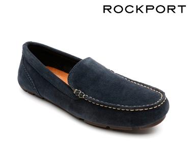 Mocassins Venetian Rockport® | Azul