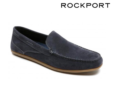 Mocassins Venetian Rockport® | Azul Navy