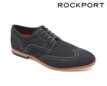 Sapatos Casuais Blutcher Rockport® | Azul