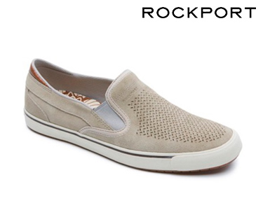 Ténis Path To Greatness Rockport® | Areia