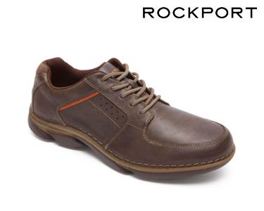 Sapatos Casuais RocSport Lite Rockport® | Castanho