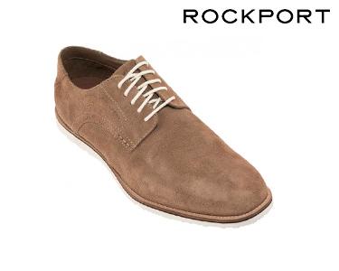Sapatos Casuais Jazz Drive Rockport® | Bege