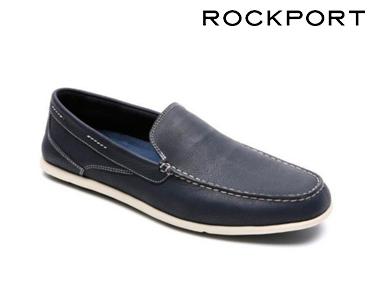Mocassins Bennett Lane 3 Rockport® | Azul