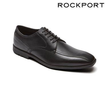 Sapatos Clássicos Rockport® Herren | Preto