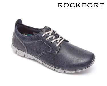 Ténis Clássicos Rockport® Plain Toe | Azul