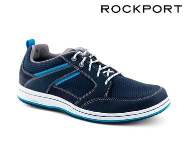 Ténis Blucher Rockport® | Azul