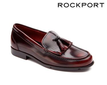 Sapatos Clássicos Loafer | Castanho