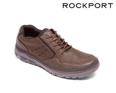 Ténis Clássicos Rockport® Activflex | Castanho