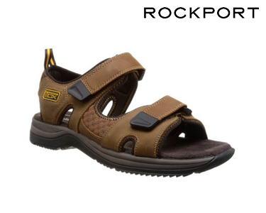 Sandálias Athletic & Outdoor Rockport® | Castanho