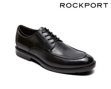 Sapatos Clássicos Rockport® Algonquin | Preto