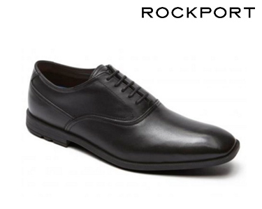 Sapatos Casuais Global Road Rockport® | Preto