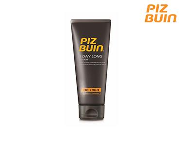 Piz Buin® Loção Facial Longa Duração SPF30 | 100ML