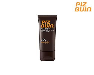 Piz Buin® Loção Facial Allergy Peles Sensíveis SPF30   50ML
