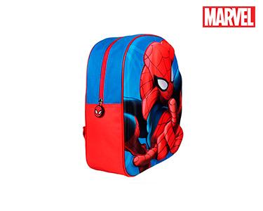 Mochila Escolar 3D Spiderman
