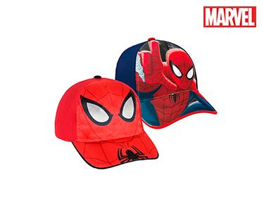 Boné Spiderman | Escolha a Cor