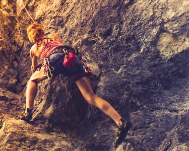 100% Natureza! Escalada + Rappel | Sintra ou Arrábida | Discover All Nature