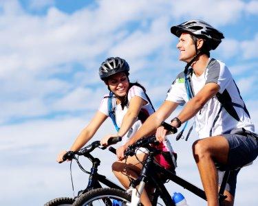 Conheça Barcelos de Bicicleta a Dois | Passeio Turístico - Até 8 Horas