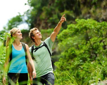 Percurso Pedestre para Dois | Descubra o Vale do Cávado e do Neiva!
