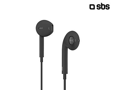 Studiomix 50 Auriculares In-ear | Microfone e Botão Atender Chamadas
