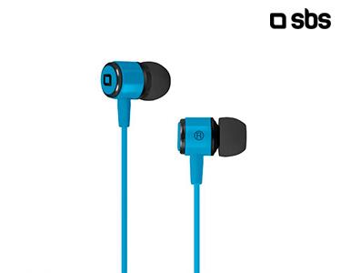 Studiomix 40 Auriculares In-ear | Microfone e Botão Atender Chamadas