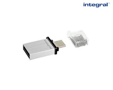 Micro Pen OTG 2.0 | Aumente a Memória do seu Smartphone