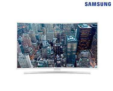 Smart TV Samsung® 48' Curva Ultra HD 4K | Portes Grátis