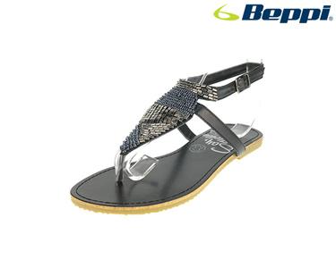 Sandálias Casuais Beppi® | Preto