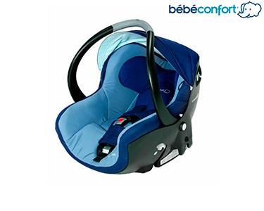 Cadeirinha-Auto Creativefix Dressblue Grupo 0+ | Creatis Fix | Bébé Confort®