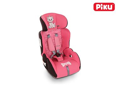 Cadeira Auto Piku® Marie | Grupo 1/2/3