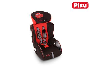 Cadeira Auto Piku® Cars | Grupo 1/2/3