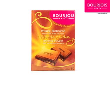 Pó Bronzeador de Rosto Bourjois® | Délice de Poudre